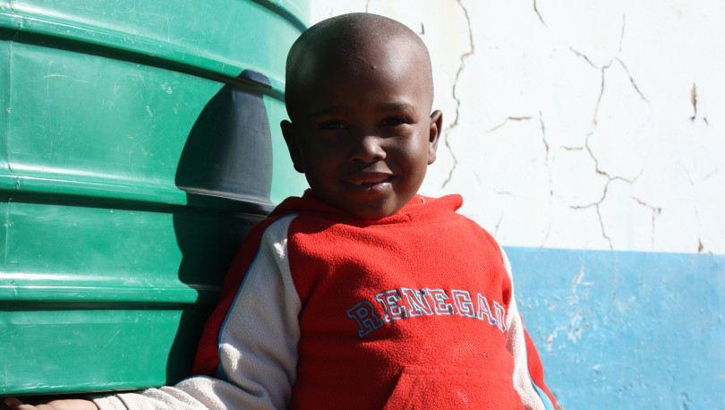 WWIF South Africa Partners with The Unlimited Children