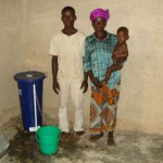 The Power of Partnerships: WWIF completes first phase of Bagliga, Ghana project – Dow continues their support