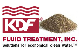 KDF-Fluid-Treatment
